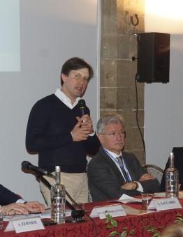Forum Bec Lettieri Nardella